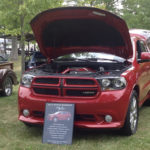Durango Car Show Board