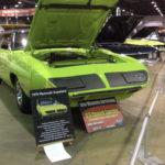 Superbird Car Show Board